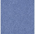 Moquette Velours Optima bleu largeur 400 cm (au mètre)