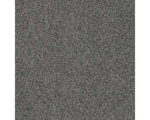 Moquette Velours Optima marron largeur 500 cm (au mètre)