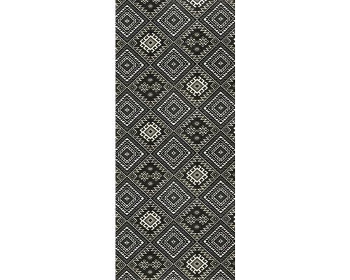 Anti-Rutsch-Matte Vintage Floor Kela Grey Beige 65x100 cm