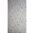 Anti-Rutsch-Matte Vintage Floor Terrazzo Brandy 65x100 cm