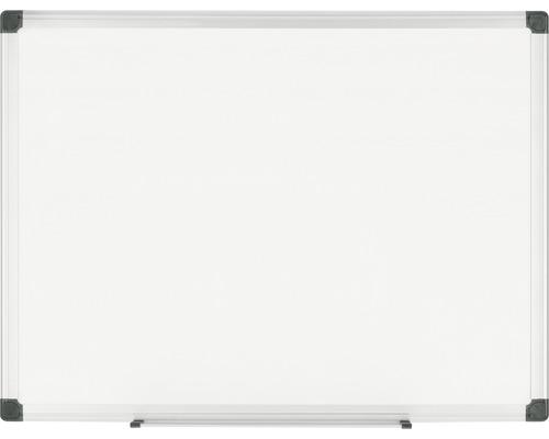Tableau blanc émaillé Maya 60x45 cm