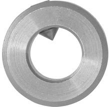 Bague de réglage Forme A 6mm avec tige filetée DIN 554-thumb-0