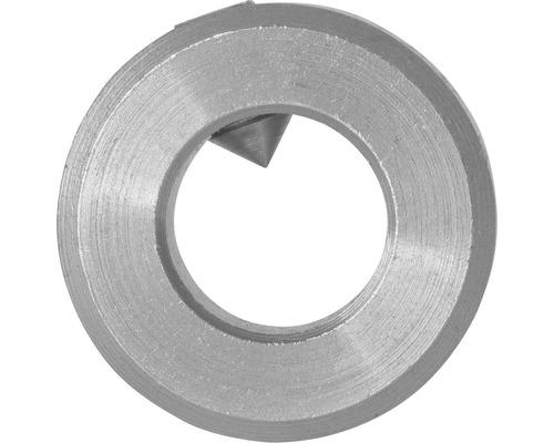 Bague de réglage Forme A 10mm avec tige filetée DIN 553