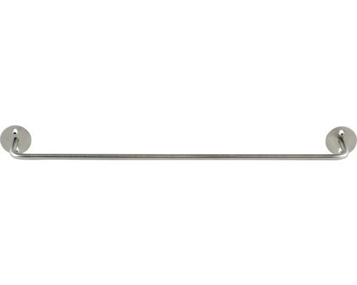Porte-couvercle 40 cm PICCANTE acier inoxydable mat
