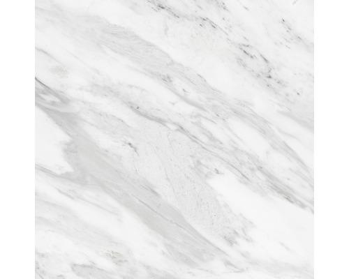 Panneau en plastique Élément 3D marbre Volakas 8x375x2600 mm