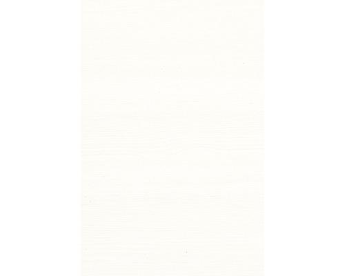 Échantillon de couleur Pertura mélèze blanc transversal DIN A5