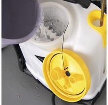 Pulvérisateurs dorsal sous pression Mesto RS 185 18 L-thumb-1