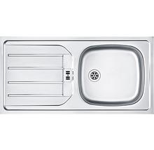 Cuisine complète non équipée Held Möbel Mailand blanc à haute brillance 300 cm sans appareils électriques 609.1.6210-thumb-10