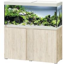 Kit complet d''aquarium EHEIM Vivaline 240 LED avec éclairage à LED, chauffage, filtre et meuble bas pin-thumb-0