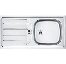Cuisine complète Held Möbel Mailand blanc haute brillance 290 cm avec électroménager 607.1.6210-thumb-5