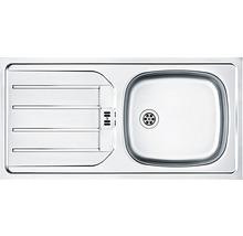 Cuisine complète Held Möbel Mailand blanc haute brillance 300 cm avec électroménager 613.1.6210-thumb-6