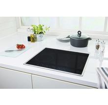 Cuisine complète Held Möbel Mailand blanc haute brillance 300 cm avec électroménager 613.1.6210-thumb-14