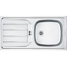 Cuisine complète Held Möbel Mailand blanc haute brillance 300 cm avec électroménager 611.1.6210-thumb-12