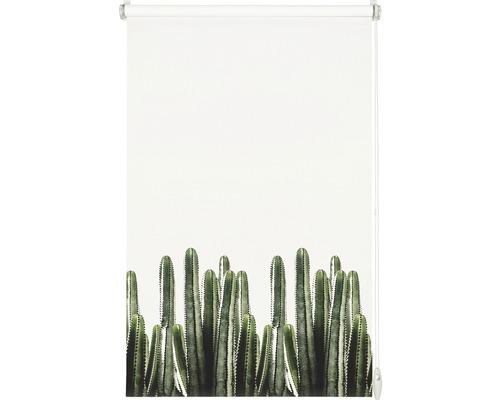 Store Gardinia EasyFix sans perçage Cactus 45x150 cm
