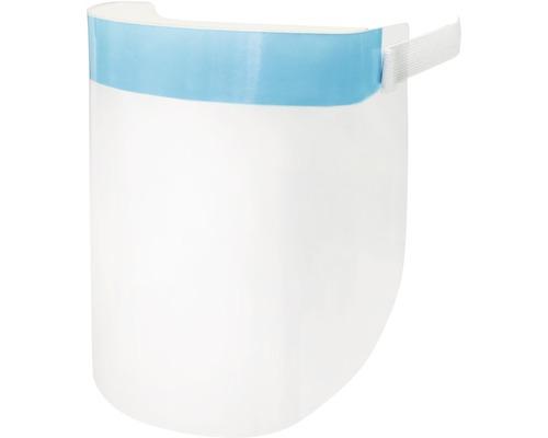 Visière de protection en plexiglas GEBOL Basic SB