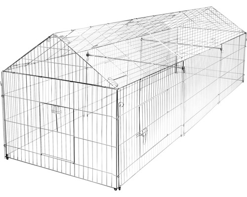 Kit d''extension pour enceinte extérieure 110x103x103cm