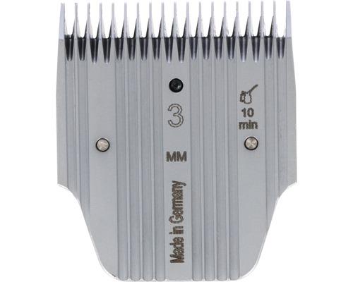 Tête de rasage Favorita 3,0mm