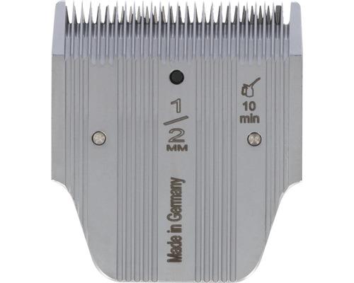 Tête de rasage Favorita 0,5mm