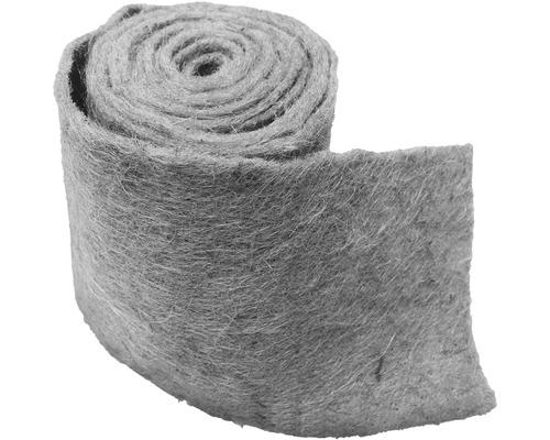 Protection hivernale Videx bande d''enroulement en feutre de jute ''Large'' B25xL300 gris