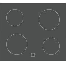 Ensemble cuisinière PKM BIC3 I-GK IX 4 volume utile 60l avec plaque de cuisson vitrocéramique-thumb-2
