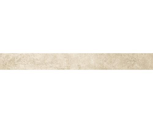 Plinthe Baltimore beige 7x60cm