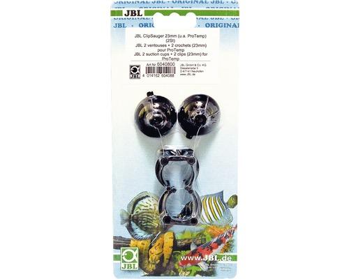 JBL Ventouse à clip 23-28mm