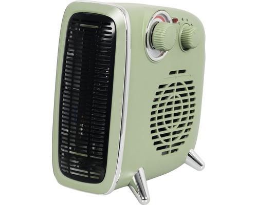 Chauffage céramique Eurom B-4 1800 vert 1800 watts