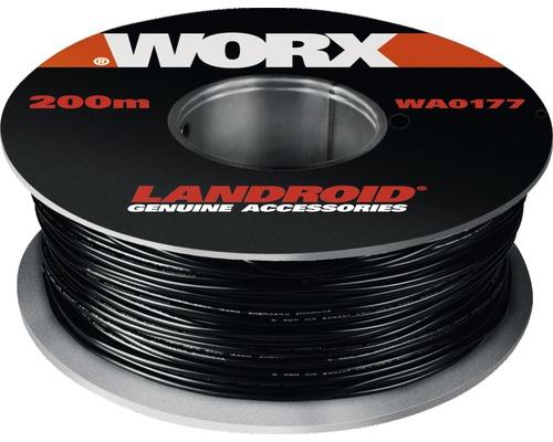 Fil de limitation pour WorX Landroid