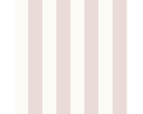 Papier peint intissé 108558 Kids@Home Stripe Pastel