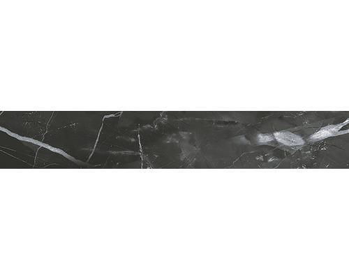 Plinthe Carracci polie anthracite 10x60 cm