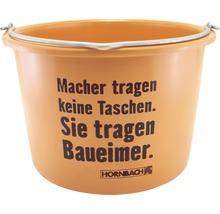 Baueimer & Mörtelkübel