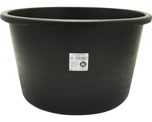 Seau à mortier PE rond 40 litres
