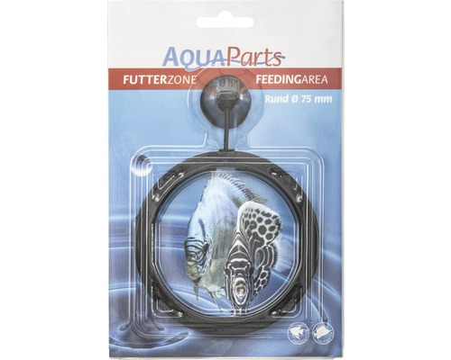Zone d''alimentation AquaParts cercle Ø 7,5cm