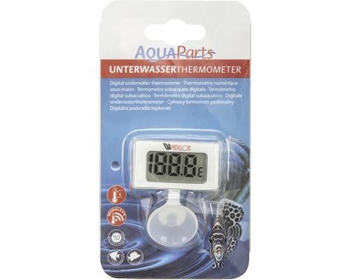 Thermomètre subaquatique numérique AquaParts blanc