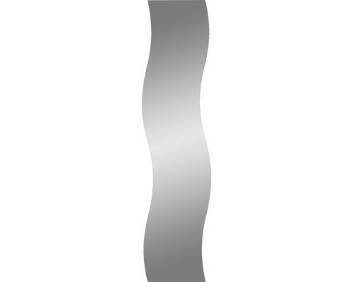 Türspiegel Wave 20x80 cm