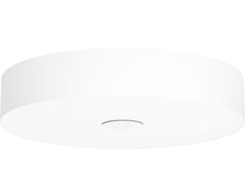 Philips hue LED Deckenleuchte Fair weiß White Ambiance 33,5W 3000 lm warmweiß-tageslichtweiß HxØ 99x444 mm mm inkl Dimmschalter - Kompatibel mit SMART HOME by hornbach