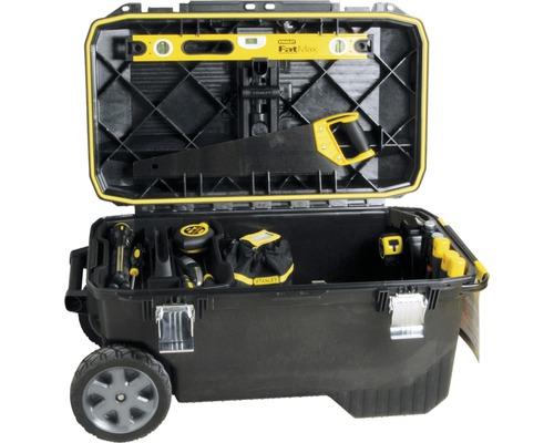 Boîte de montage mobile Stanley FatMax 910x516x431mm