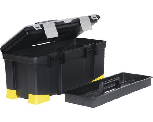 """Boîte à outils Stanley 22"""" 556x248x257mm"""