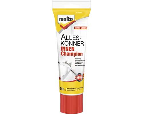 Mastic multitâche Molto Champion pour l''intérieur 200 ml