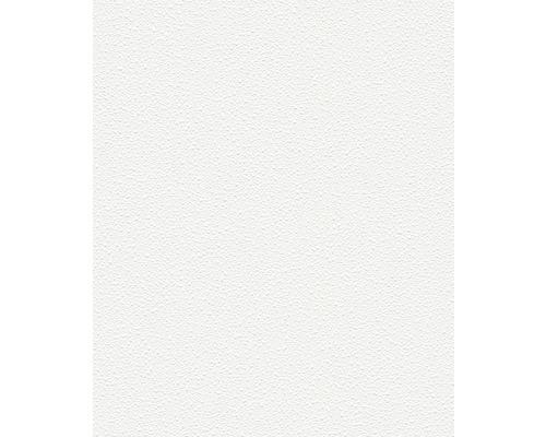 Papier peint intissé 1350 keimEx blanc 8,10 x 0,46 m