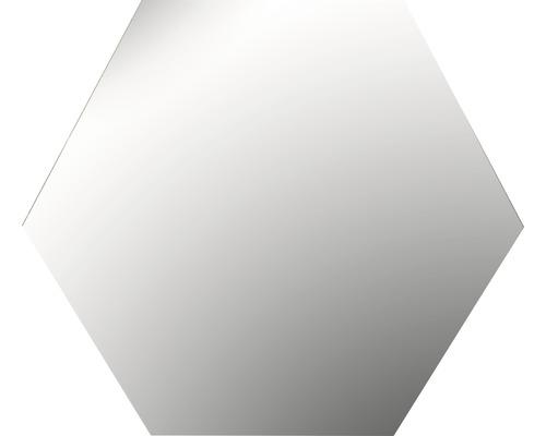 Spiegel Hexagon 25cm 4er Set