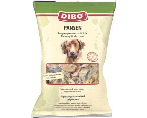 Panses DIBO, aliments surgelés 2000g