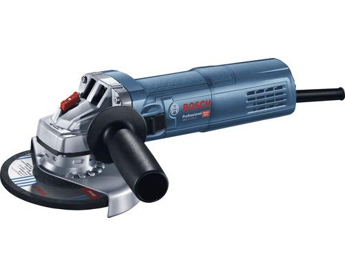 Meuleuse d''angle Bosch Professional GWS 9-125 S (125 mm) avec boîte à outils