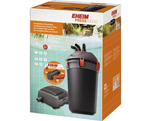 Filtre pour bassin EHEIM PRESS10000 avec Clear-UVC11