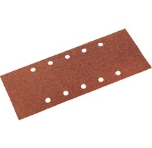 Patins abrasifs, 115x280 mm, grain 120, 10 pces-thumb-0