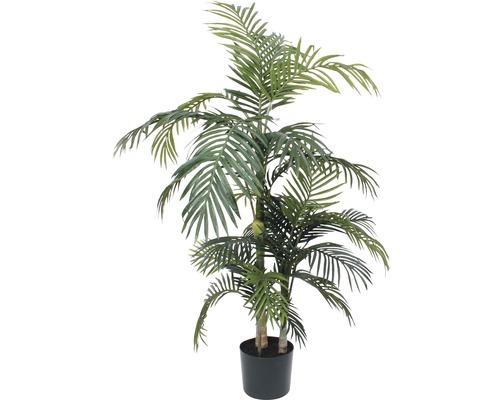 Palmier artificiel Palmier Areca hauteur 150 cm, vert