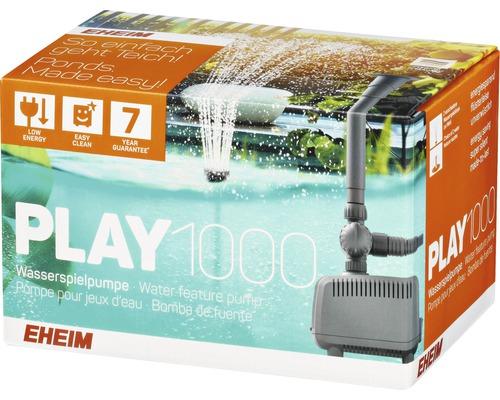 Pompe pour jeux d'eau EHEIM PLAY1000