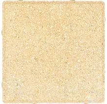 Pavé carré Caravel mélange beige 16 x 16 x 6 cm-thumb-3
