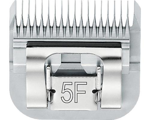 Tête de tonte SnapOn 6,3mm, n°5F