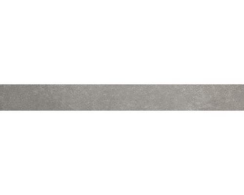 Plinthe Baltimore gris 7x60cm